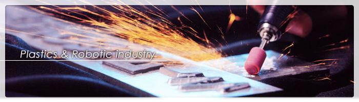 Plastics & Robotic industry