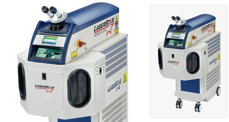 LaserStar 1900